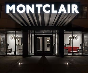 Montclair On The Park, Saint Louis, MO