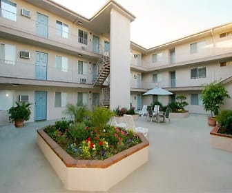 The Enclave Apartments, Studio City, CA