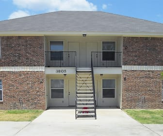 3805 Turner Ave, Unit D, Troy, TX