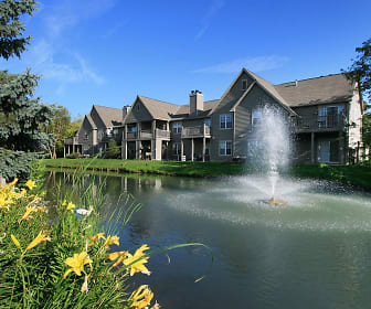 Camden Place Luxury Apartments, 43016, OH