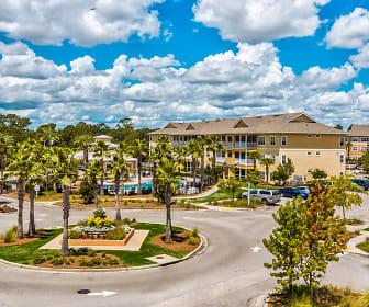 View, PROSPER Gulfport