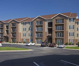 Terrace Green Apartments - Joplin, Joplin, MO