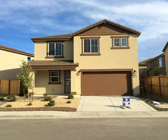 1107 Winter Hawk Way, Sparks, NV