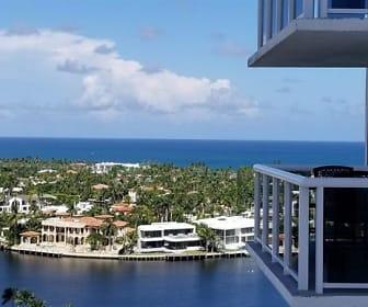 Ocean View+  20505 E Country Club Dr, Hallandale Beach, FL