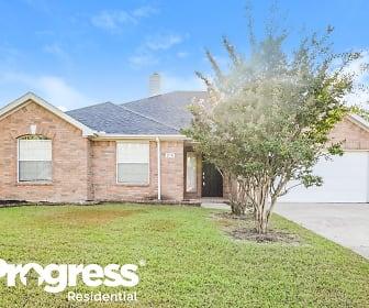 219 Westcreek Dr, Royse City, TX