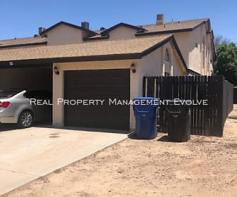 601 N 4Th St - D, Avondale, AZ
