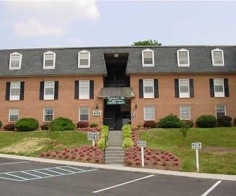 Copper Croft Apartments, South Roanoke, Roanoke, VA