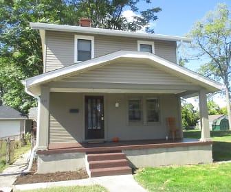 257 Medford Street, Linden Heights, Dayton, OH