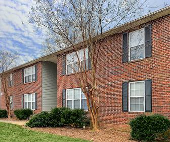 Walker Avenue Student Apartments, Brice Street Area, Greensboro, NC