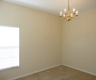 Dining Room, 4814 Northern Dancer Way