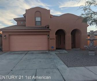 1675 W Valladolid Drive, Southeast Tucson, Tucson, AZ