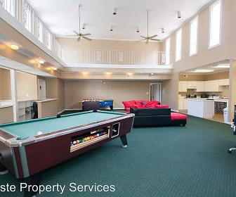 Hidden Valley Apartments, Kelley Lake Elementary School, Decatur, GA