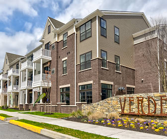 Verde Apartments, South Hanover, PA
