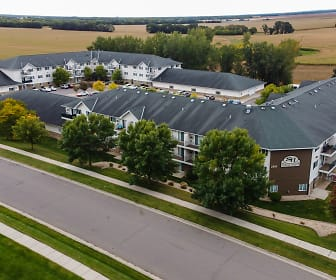 Sterling Heights Apartment Community, Saint Cloud, MN