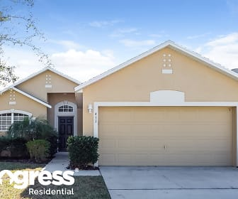 433 Hammerstone Ave, Haines City, FL