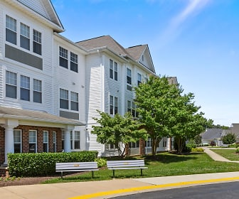 Maples Senior Living 55+, La Plata, MD