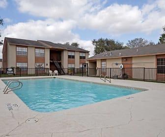 Bordeaux XI, Texas A&M University   Kingsville, TX