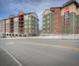 Urban Center, Lynnwood, WA