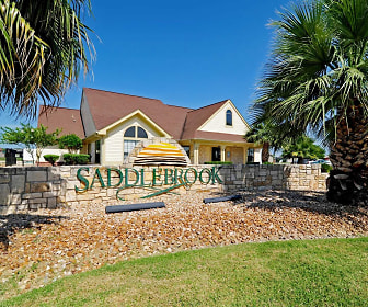 Saddlebrook, Lockhart, TX