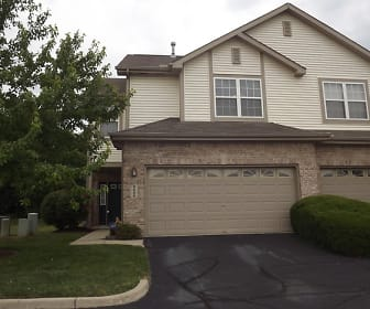 3626 Sequoia Drive, Springfield, OH