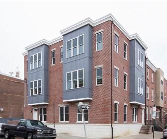 Building, 1441 Dickinson St, 2N