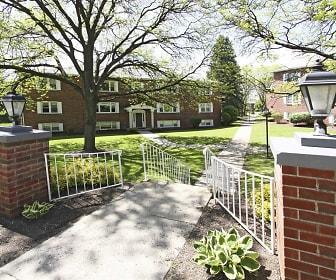 Park Hill Lane, Albany, NY