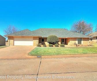 4009 Cherry Hill Ln, The Greens, Oklahoma City, OK