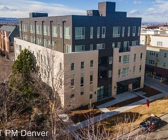 2049 S Columbine, Merrill Middle School, Denver, CO