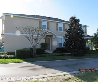 10710 Dawson Lily Way Unit 38A, East Park, Orlando, FL