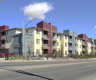 Building, River Place Senior Apartment Homes