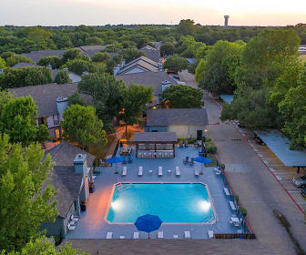 view of swimming pool, The Rustic of McKinney