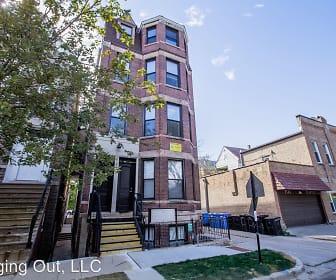 Building, 2147 W Webster Ave, #1R