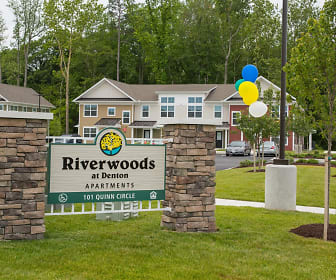 Riverwoods at Denton, Wesleyan Christian School, Denton, MD
