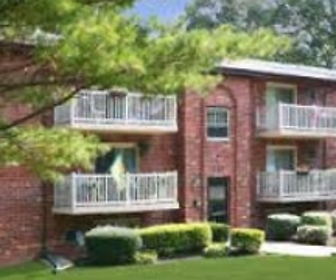 Korman Residential at The Villas, New Castle, DE