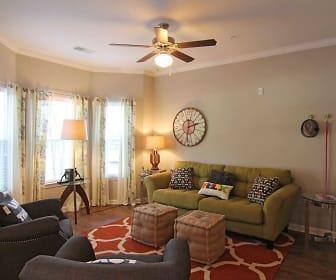 Living Room, Cypress River