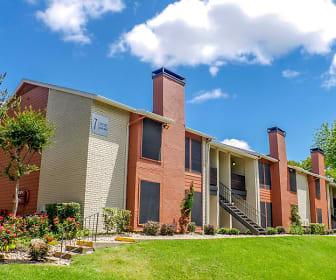 Hidden Oaks and Soho, Calvary Lutheran School, Dallas, TX