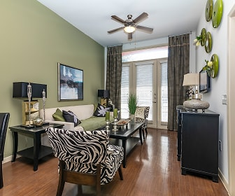 Desoto Town Center Apartments, DeSoto, TX