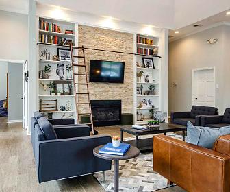 Living Room, Wyndchase Bellevue