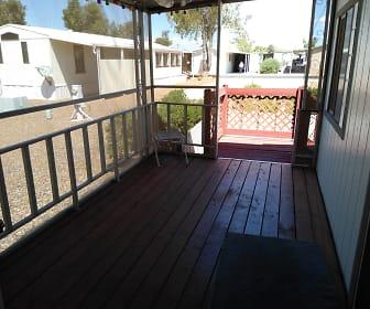 652 S Ellsworth Rd, Gold Canyon, AZ