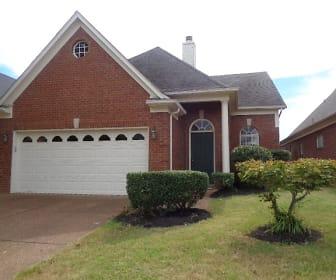 8665 Eagle View Drive, Cordova, TN