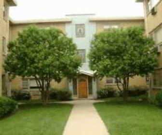 Building, 4934 - 44 Church Street