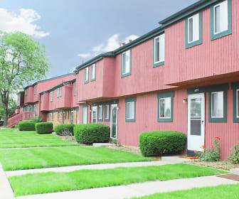 Arrowtree Apartments, Haslett, MI