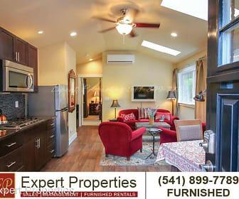 375 W Elm St - Elm St Cottage, Jacksonville, OR