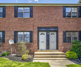 Foundry by the Park Townhomes, Dundalk, MD