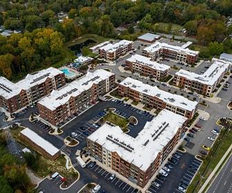 Colony Village, North Chesterfield, VA