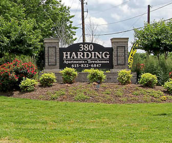380 Harding Place, National College of Business & Tech  Nashville, TN