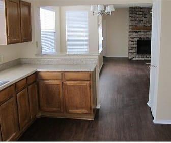 Kitchen, 907 High Point Rd