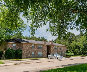 Somerset Apartments, DeRidder, LA