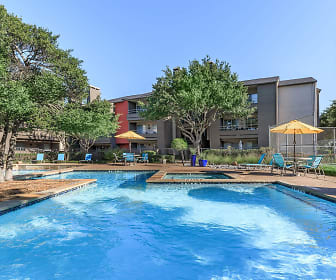 One Townecrest Apartments, Mesquite, TX