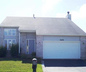 4201 Wren Lane, Zion, IL
